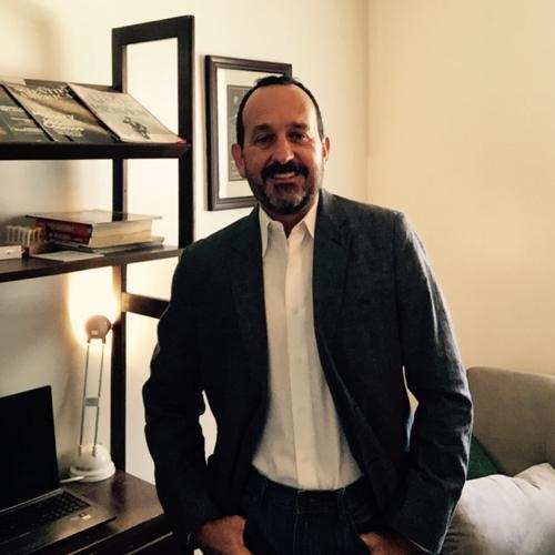 J Rafael Betancourt linkedin profile