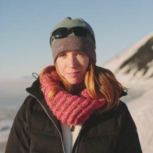 Jessie Alice Smith linkedin profile