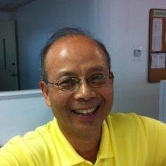 Ho Chen Chien linkedin profile