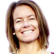 Kim Robins linkedin profile