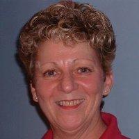 Sarah R Burns linkedin profile