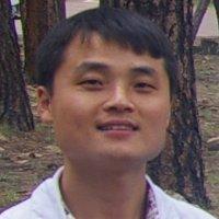 Jun Liu linkedin profile