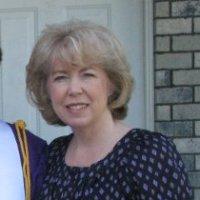 Barbara Allen McRae linkedin profile