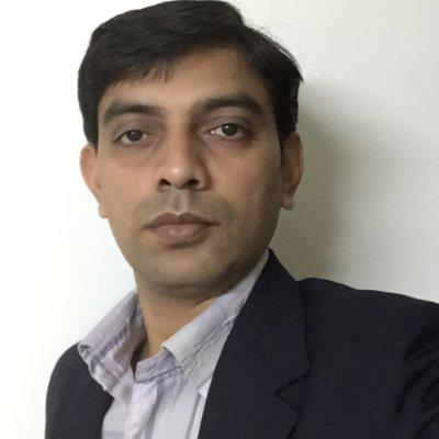 Hasmukh Patel linkedin profile