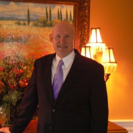 Donald Allen linkedin profile