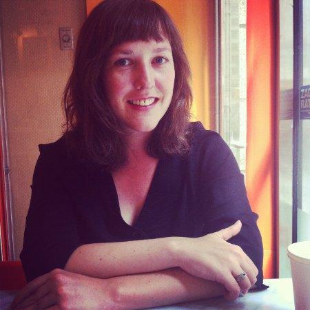 Elizabeth Thacker Jones linkedin profile