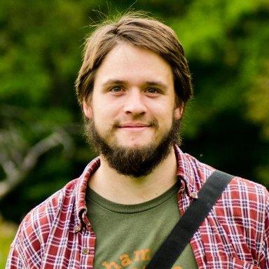 James Crall linkedin profile