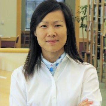 Fan Lin linkedin profile
