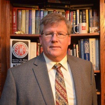 Warren Smith linkedin profile