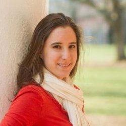 Cristina Martinez de Andino linkedin profile