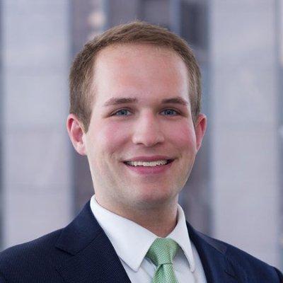 Patrick J Miller linkedin profile