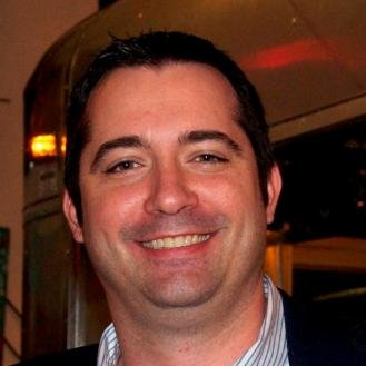 Robert Brewer linkedin profile