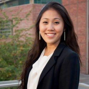 Rebecca Yu Chen linkedin profile