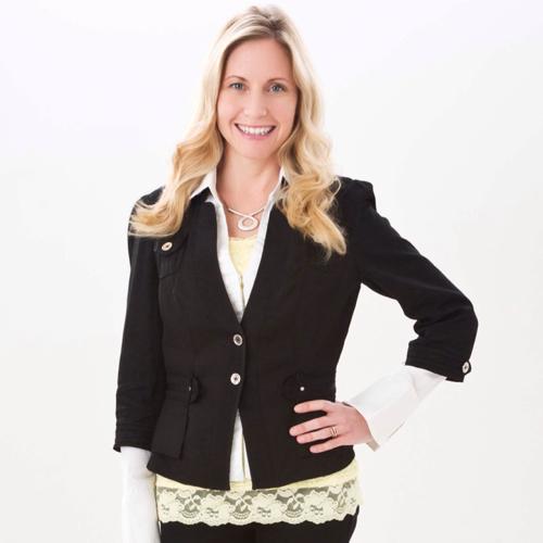 Angela Jordan linkedin profile