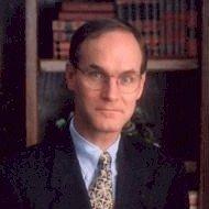 Robert P. Barker linkedin profile