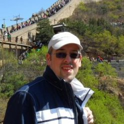 William Laborde linkedin profile