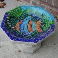 Mosaic Mojo - Jackie Davis linkedin profile