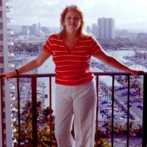 Carol Ann Messina linkedin profile