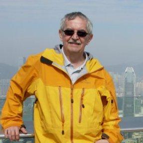 Gary Byrnes linkedin profile