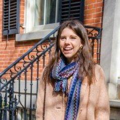 Andrea Fischbach linkedin profile