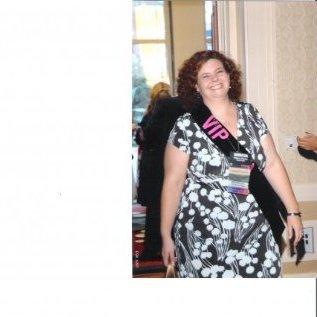 Rebecca Mauldin linkedin profile