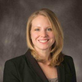 Melissa James Jackson linkedin profile