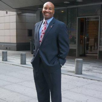 Kevin B. Taylor linkedin profile