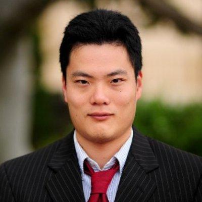 Ray Chang linkedin profile