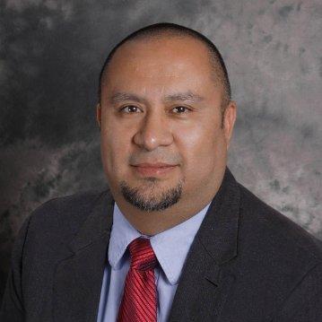 Benjamin Castaneda, M Adm, PHR linkedin profile