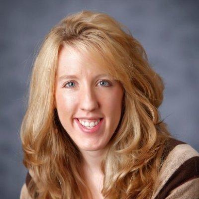 Sarah Anderson linkedin profile