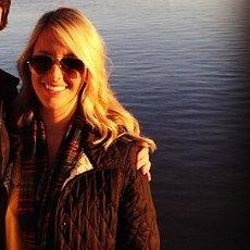 Sarah Hooper linkedin profile