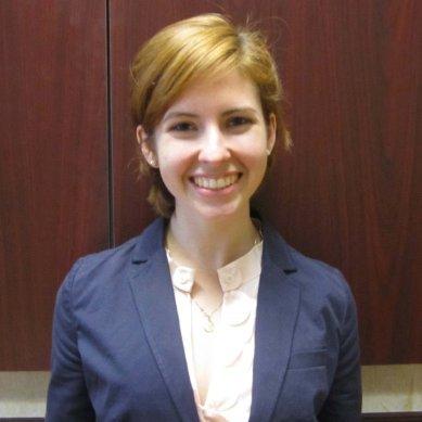 Rebecca Carr linkedin profile