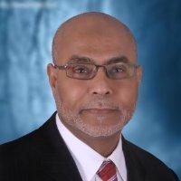 Ibrahim Gebril Mohamed linkedin profile
