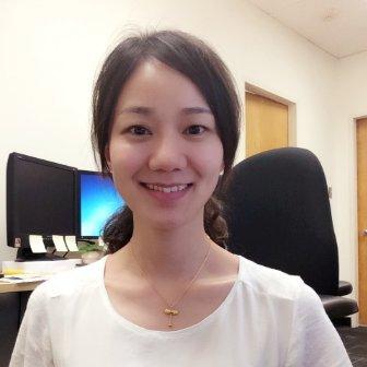 LU YANG linkedin profile