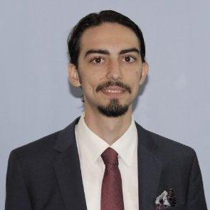 Daniel C. Castillo linkedin profile