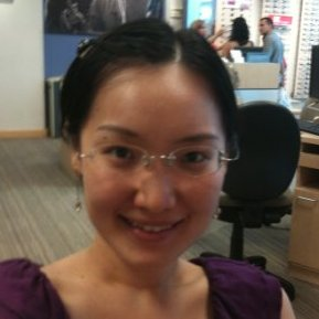 Lillian Xiang Li linkedin profile