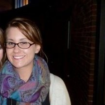 Rebecca McCarthy linkedin profile