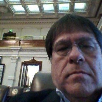 Richard P. Taylor linkedin profile
