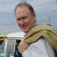 Bobby T Cox linkedin profile