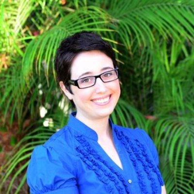 Catherine Forrest linkedin profile