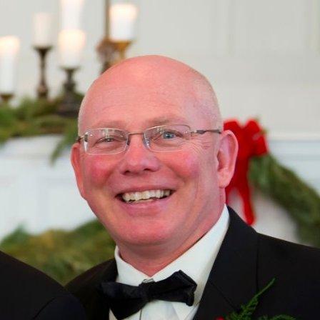 David Harrell linkedin profile