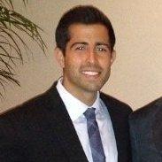 Daniel Gonzalez linkedin profile