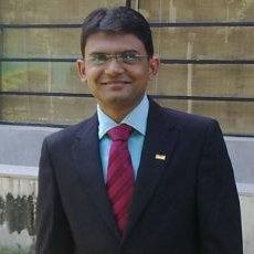 Ashwin Patel linkedin profile