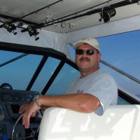 Captain Mike Nelson linkedin profile