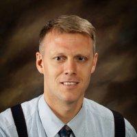 Joshua Lange Smith linkedin profile