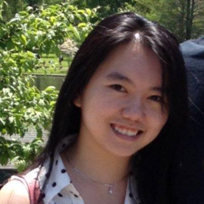 Ying Lin linkedin profile