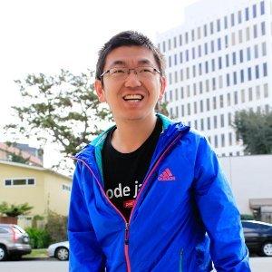 Wang Dong linkedin profile