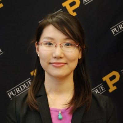 Qian Huang linkedin profile