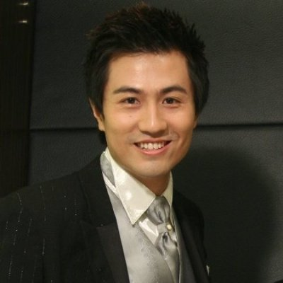 Qin Li linkedin profile