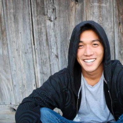 Alex Jordan Tamai linkedin profile